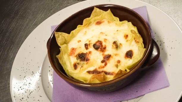 Osteria pastececi da sonia in castellina in chianti menu for Ristorante cinese da sonia