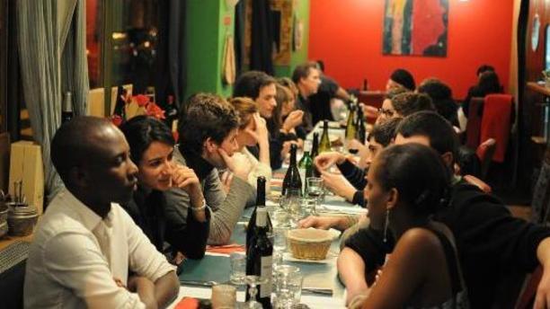 Restaurant Le Romarin Menu Et Carte