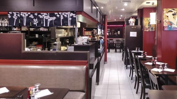 Restaurant tokyo beaubourg paris 75004 ch telet les for Restaurant ville lasalle