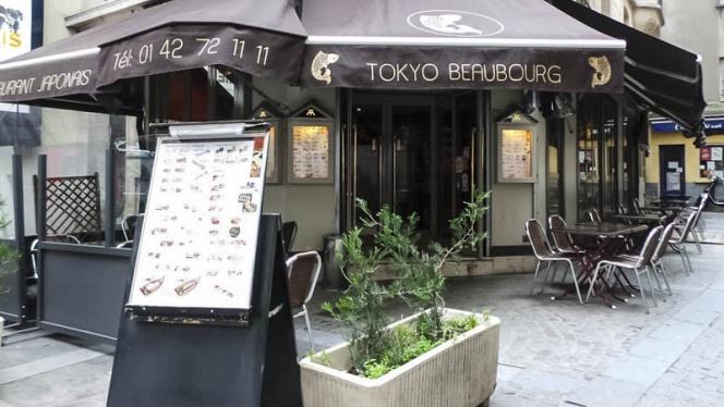 Tokyo Beaubourg - Restaurant - Paris