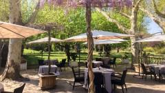 La Maison des Bois - Restaurant - Plaisir