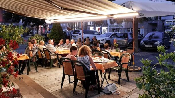 Restaurant Carro La Bonne Franquette