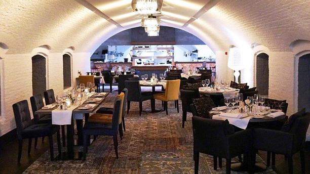 Acquavite Restaurant