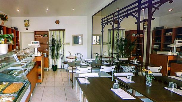 Arevig Salle du restaurant