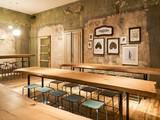 Wooding Bar