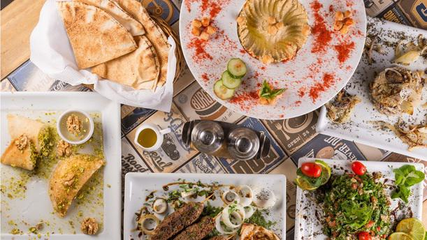 Al Zaeim Restaurant Week Delivery