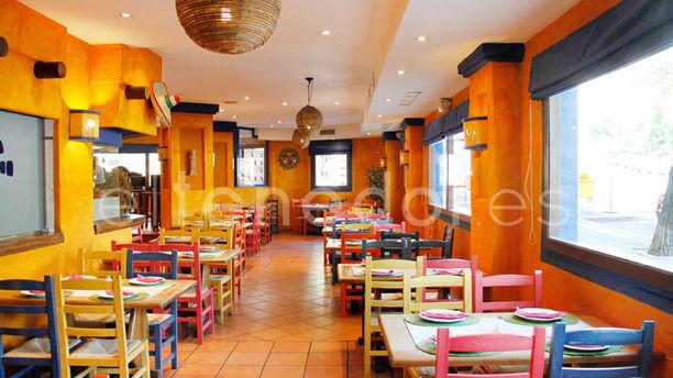Restaurante orale compadre pradillo en madrid prosperidad - Spa en alcobendas ...