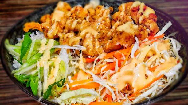 SushiMar Suggerimento dello chef