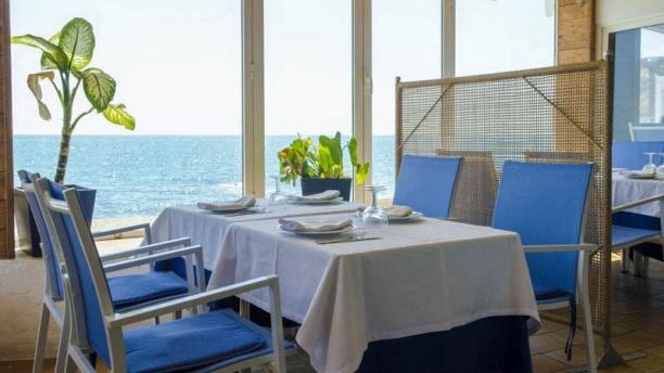 Restaurante Banys Lluis En Sant Pol De Mar Opiniones Menu Y Precios
