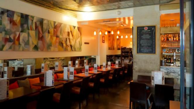 Loulou- 4ème arr - Restaurant - Paris