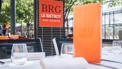 Le Bistrot Rive Gauche (BRG)