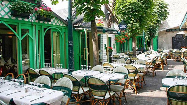 Restaurant Sud Ouest Paris Montmartre