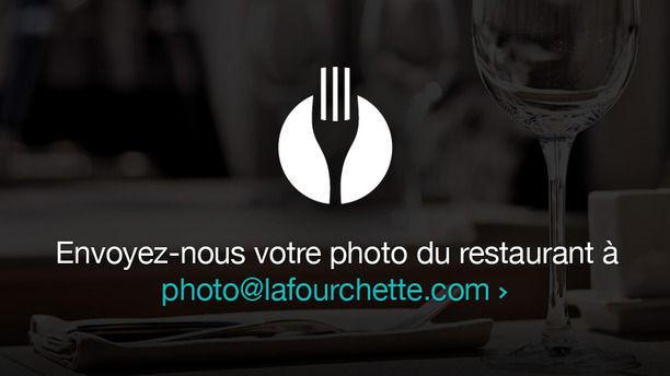 La Plage Keller - Restaurant Le César Le Cesar - la plage keller