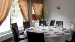 L'Art de la Table Brasserie FABRE