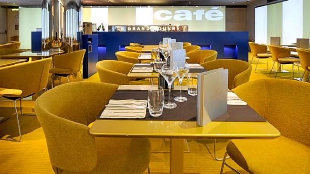 Restaurant Rapide Louvre