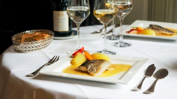 Restaurant Sainte Luce Sur Loire