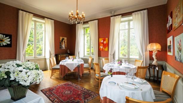 Menu Restaurant Benureau Sainte Luce Sur Loire