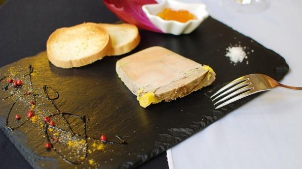 Nantes Restaurant Aux Fourneaux