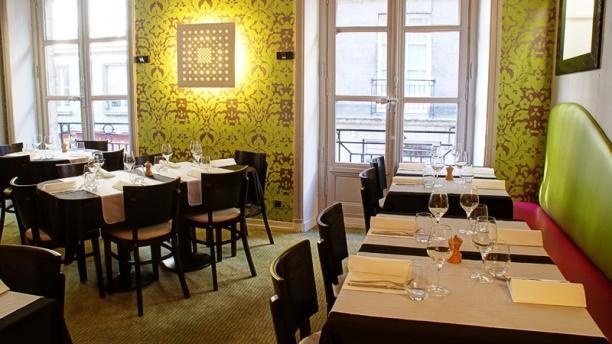 Aux Fourneaux - Restaurant - Nantes