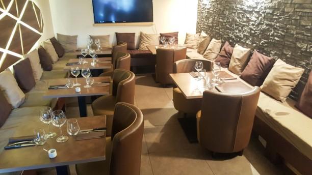 restaurante l 39 endroit en grenoble men opiniones precios y reserva. Black Bedroom Furniture Sets. Home Design Ideas