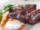 El Churrasco Argentino Steak House Grill
