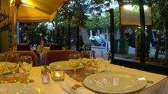Le Pataquès - Restaurant - Paris