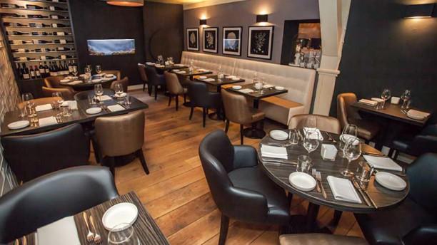 Le Meridien Restaurant