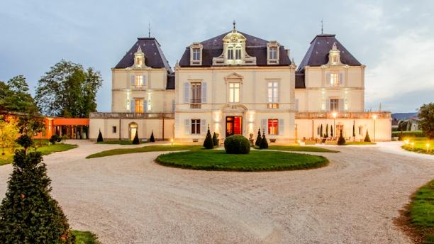 La Cueillette Château de Cîteaux - La Cueillette