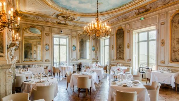 La Cueillette Salle du restaurant