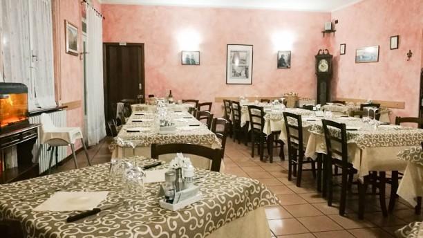 Osteria Toscana e Non Solo... Interno