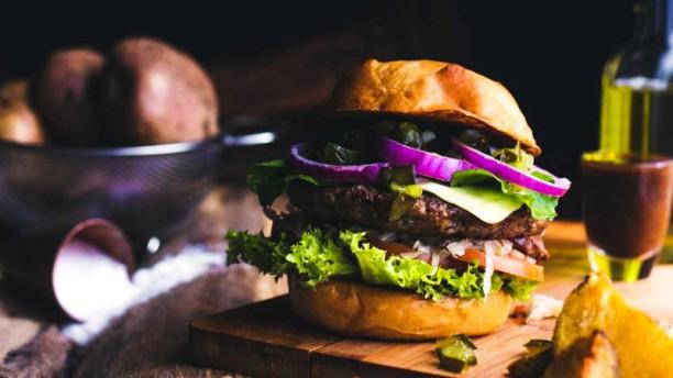 Bohemia Burgers & Co Suggestion de plat