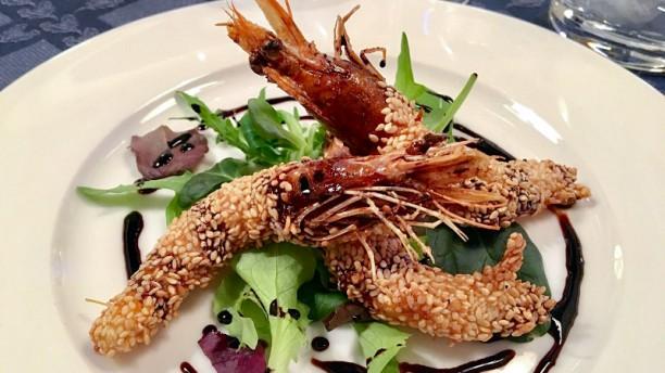Osteria del mare Suggerimento dello chef
