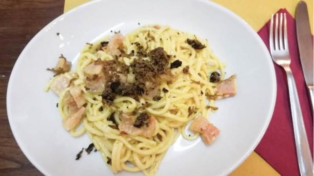Osteria di Tenerife Sugerencia del chef