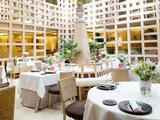 La Manzana - Hotel Hyatt Regency Hesperia Madrid