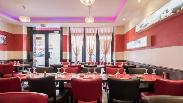 Chikayo Salle du restaurant
