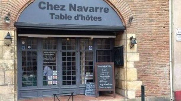 Chez Navarre Chez Navarre