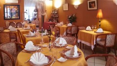 Le Pasturier - Restaurant - Gap