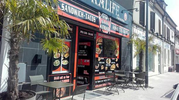 Le kalife restaurant 139 rue du faubourg saint nicolas 77100 meaux adresse horaire - L ardoise meaux ...