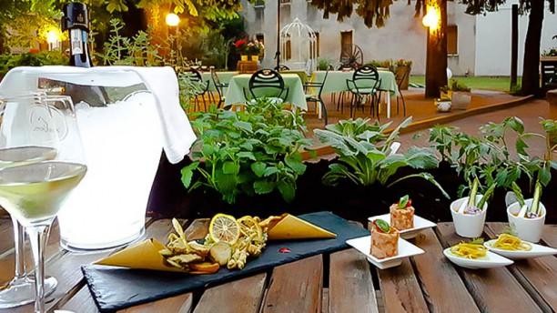 Il giardino dei segreti a san giovanni lupatoto menu - Il giardino dei fiori segreti ...