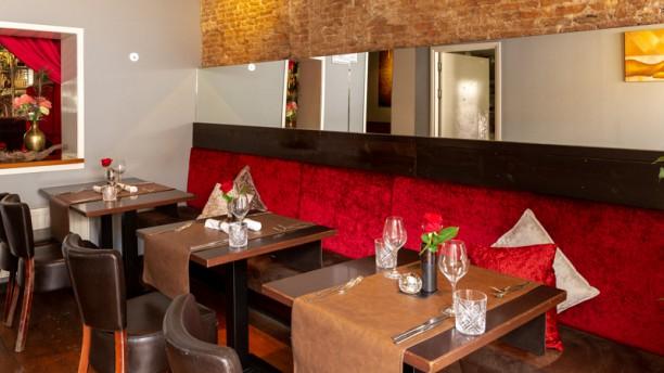Boudoir Le Mariage Restaurant