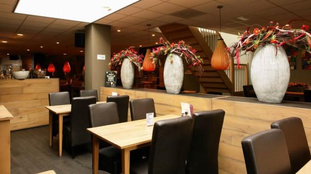 Gastrobar De Moor Het restaurant