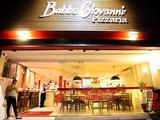 Babbo Giovanni - Aclimação