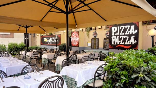 Pizza Pazza Terrazza