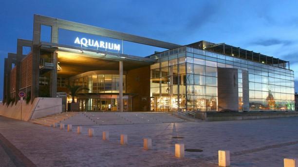 restaurant la brasserie de l 39 aquarium la rochelle 17000. Black Bedroom Furniture Sets. Home Design Ideas