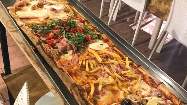 Capri New Style Pizza al metro