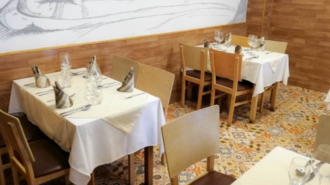 La Cantina Italiana, Lisboa