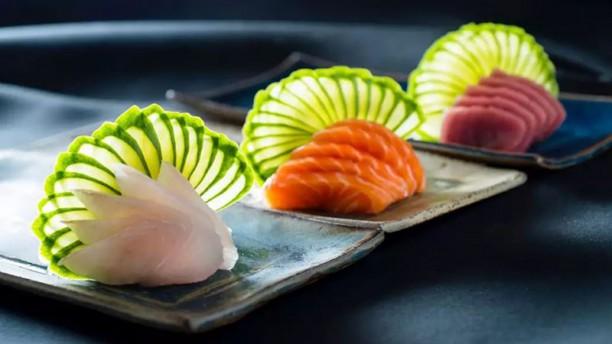 Kobu Sushi Sugestão