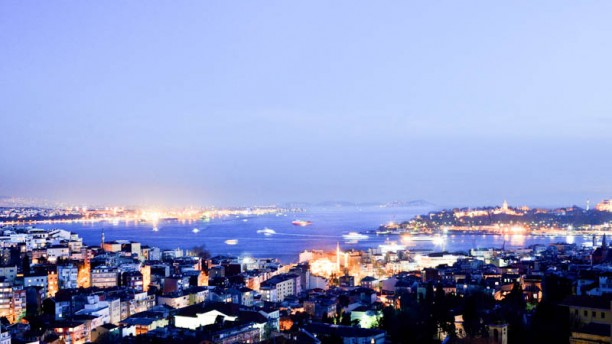 Divan brasserie beyo lu in istanbul restaurant reviews for Divan istanbul