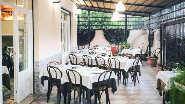 La Treggia in Rome - Restaurant Reviews, Menu and Prices - TheFork
