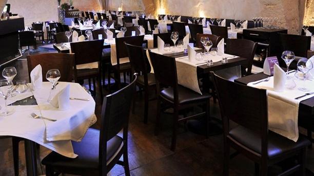 Arezzo restaurant 8 rue de l 39 herberie 34000 montpellier for Cuisine 728 montpellier
